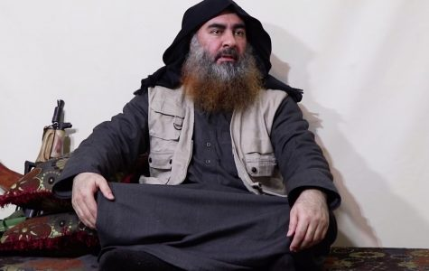 Abu Bakr al-Baghdadi Photo: vox.com