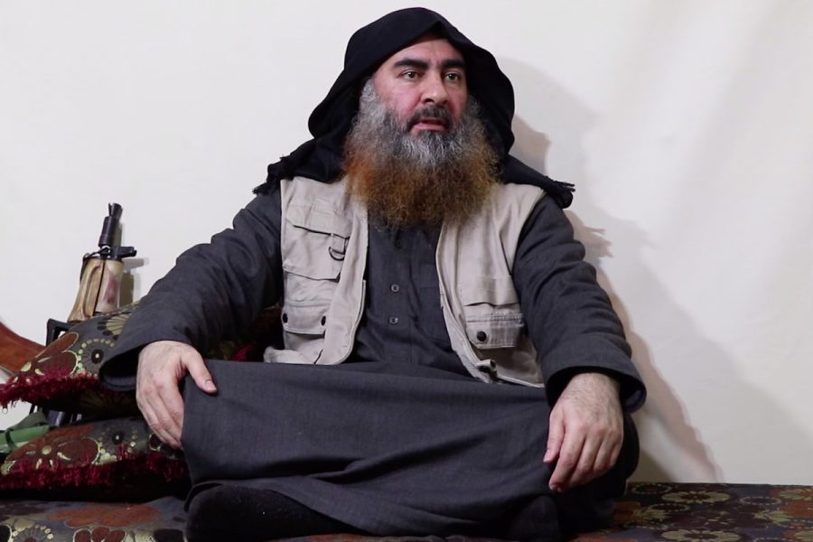 Leader of Terrorist Group ISIS, Abu Bakr al-Baghdadi, Dead at 48