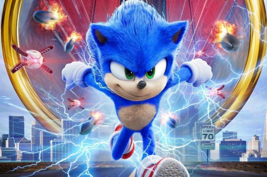 Live Action Sonic Has Been Redesigned