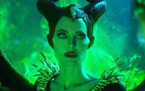 Maleficent: A Dive into Magic