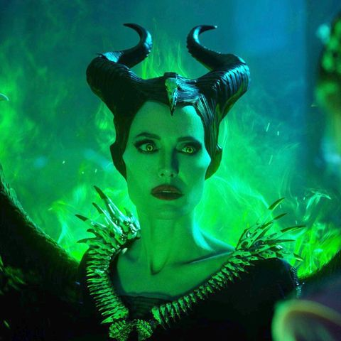 Maleficent: A Dive into Magic