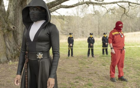 Watchmen: A Review of One of the Best and Most Bizarre Shows on Television