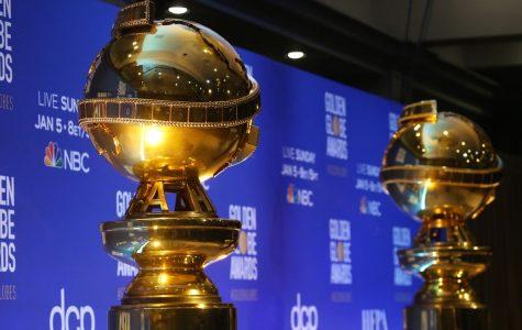 2020 Golden Globes Nominations