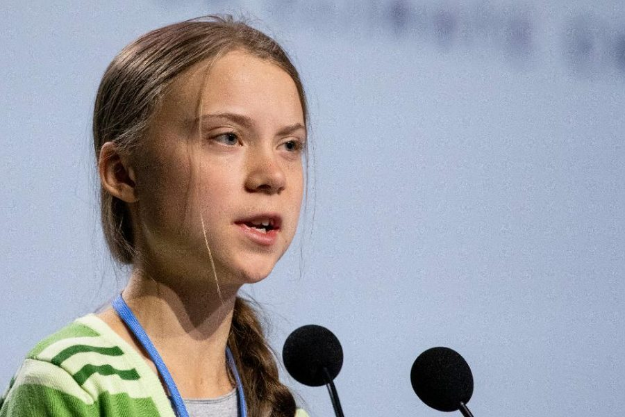 What to Know about Greta Thunberg