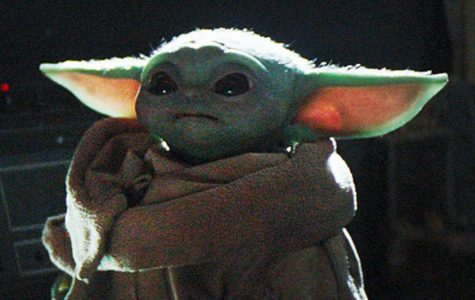 Baby Yoda: Star Wars' Only Hope?