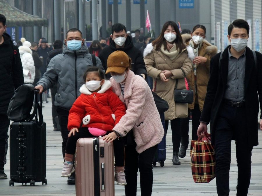 The Wuhan Coronavirus: A Deadly Worldwide Outbreak