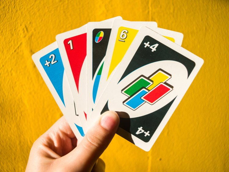 games echo card gambling