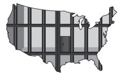 America, We Have a Problem:  Mass Incarceration