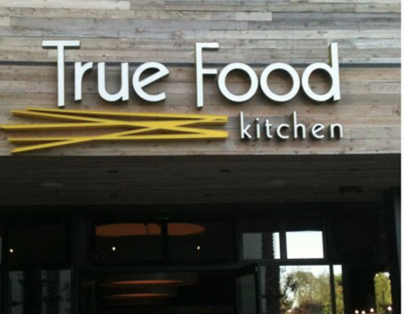 True Food Kitchen: New Vegan and Vegetarian Options Coming to Hackensack