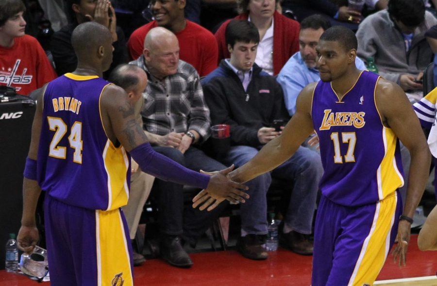 NBA Legend Kobe Bryant Dead at Age 41