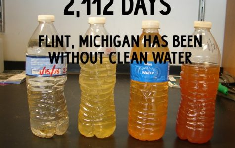 The Clean Water Crisis in America