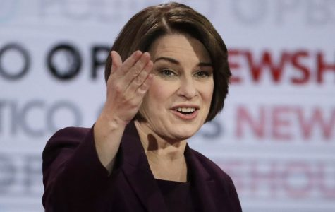 Klobuchar to Town Hall in Preparation for Super Tuesday