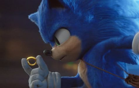 Sonic the Hedgehog : Review of a Movie I Don't Know How To Review