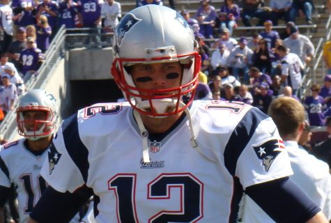 Tom Brady: No Longer a Patriot