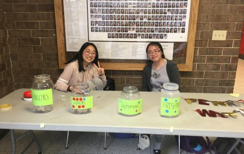Penny Wars: An Exciting New Olympics Pre-Event