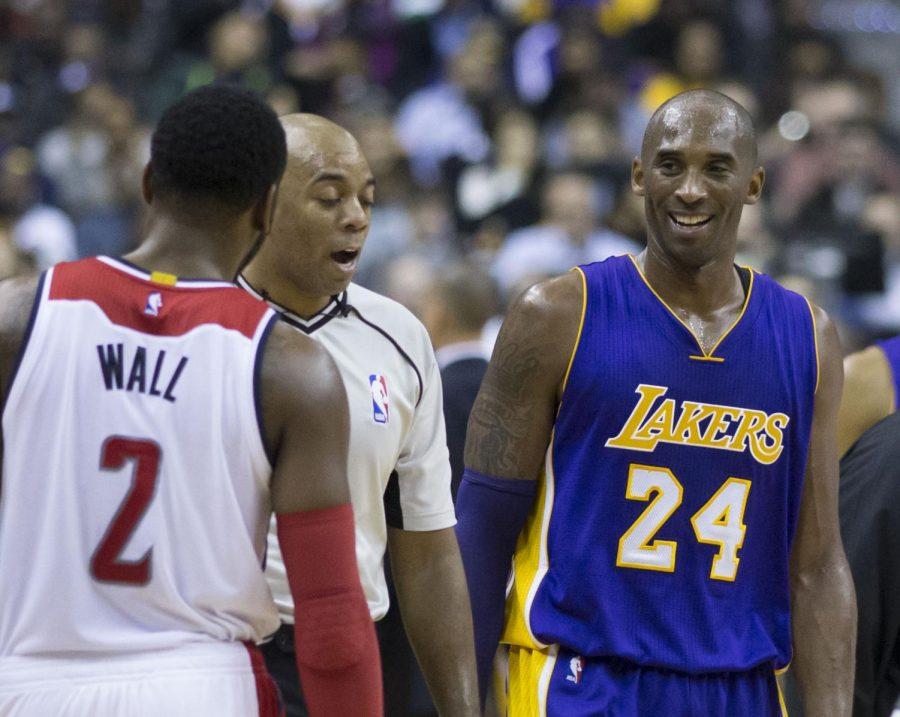 Kobe Bryant's Life Celebrated at the Staples Center