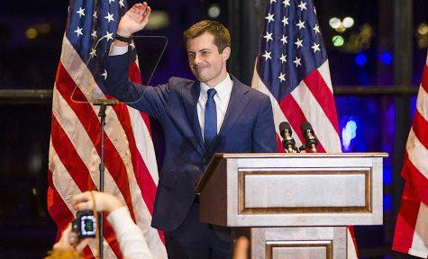Buttigieg Ends His Presidential Campaign