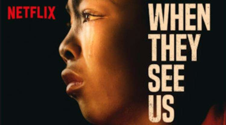 The Chilling Reality of Netflix's When They See Us