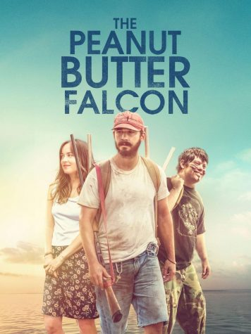 The Peanut Butter Falcon: A Feel-Good Film
