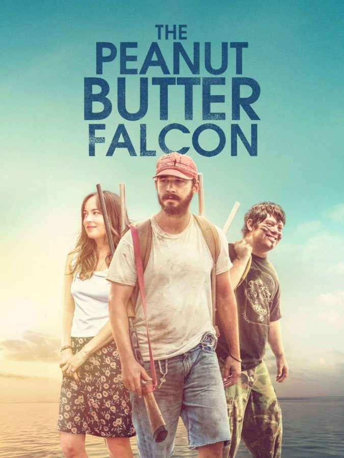 The+Peanut+Butter+Falcon%3A+A+Feel-Good+Film
