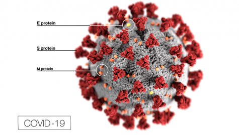 Using Semantic Visualization for Improved Coronavirus Treatment Searches