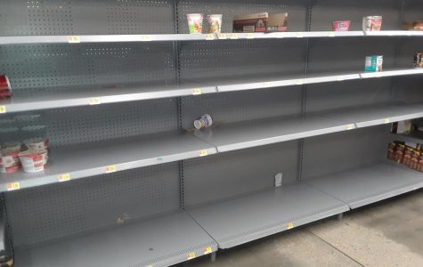 Are We Having a Food Crisis?