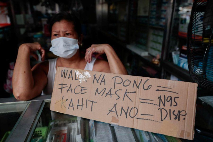 The Philippines and Coronavirus
