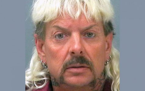 Joe Exotic: Tiger King or Killer?