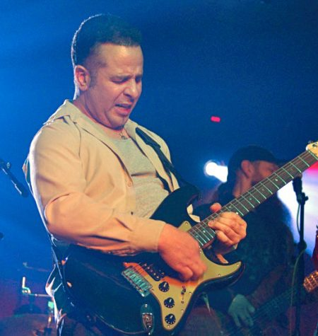 Eddie Kuri: Tenafly Guitar Teacher