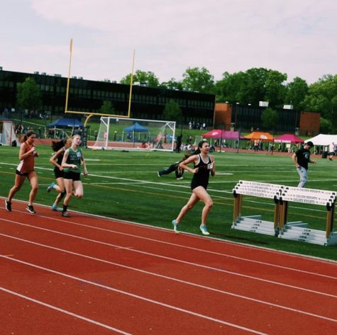 Lexi Mogensen: Taking Things in Great Strides