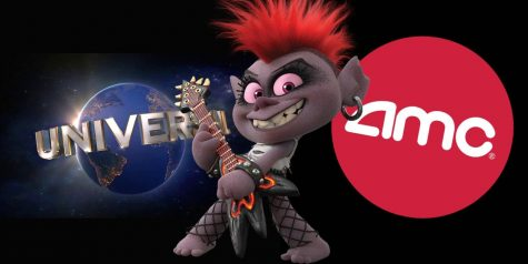 Trolls: World Tour standing in between the dispute between Universal and AMC