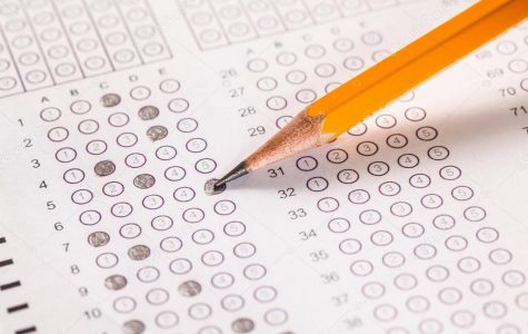 UC Schools No Longer Require SAT and ACT Scores