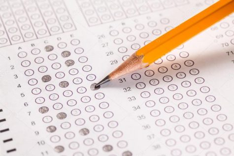 UC Schools No Longer Require SAT and ACT Scores