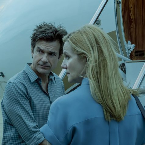 Ozark Photo: Netflix