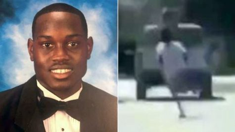 Innocent Black Man Shot and Killed in Georgia