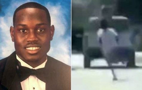 Innocent Black Man Shot and Killed in Georgia