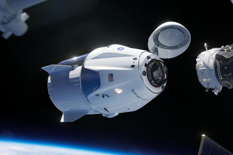 A New Era of Spaceflight?