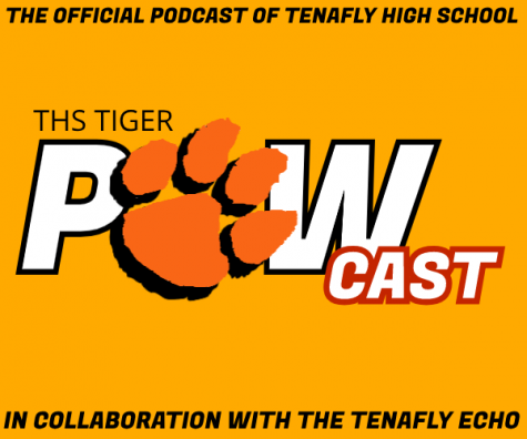 THS Tiger Pawcast Ep. 4: The Quarantine-Cast