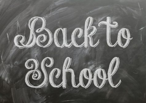 Tenafly High School Phase 1: Back to School?