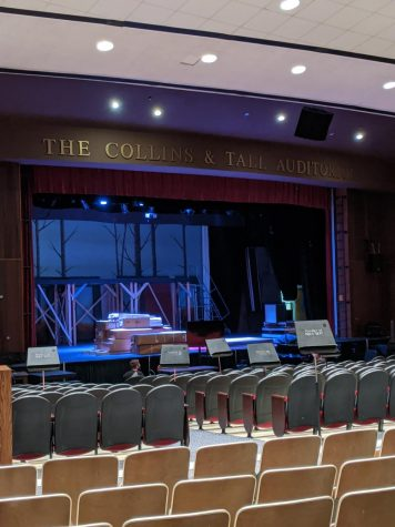 The Fate of Tenafly Thespians in Time of COVID