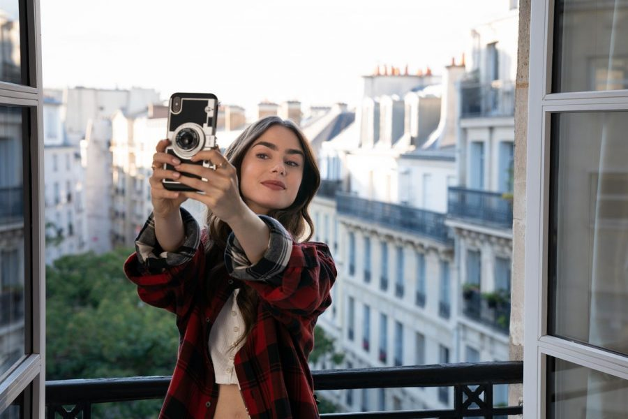 Emily in Paris: A Glitzy View of the Parisian Aesthetic