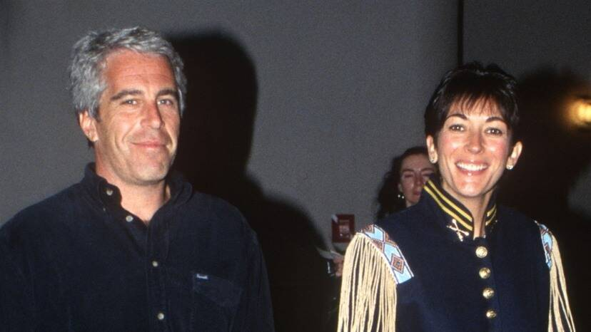 What It Takes to Be a Woman: Everything Ghislaine Maxwell Is Not