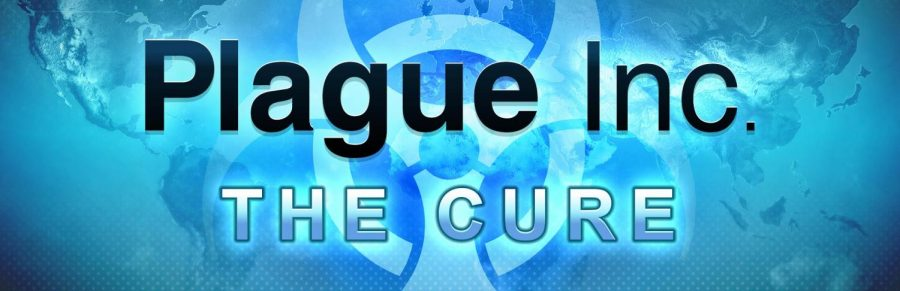 New+Plague+Inc.+%E2%80%98The+Cure%E2%80%99+Game+Mode