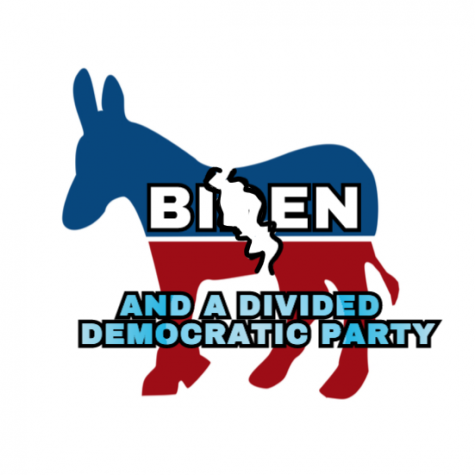 Biden and a Divided Democratic Party