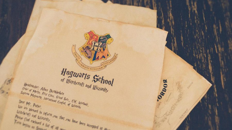Shifting: Harry Potter Craze Becomes a Reality