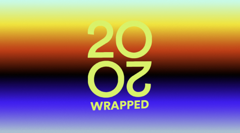 Managing Editor Jonathan Tenenbaum explores the delights of Spotify Wrapped.