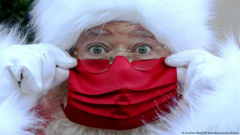 The Pandemic That Stole Christmas