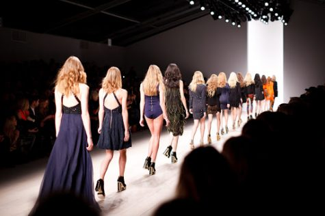 The Future of the Fashion Industry