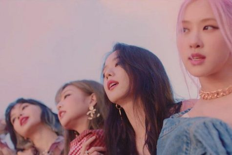 The Album: A Review of BLACKPINK