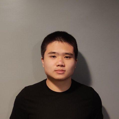Photo of Nathan Kong